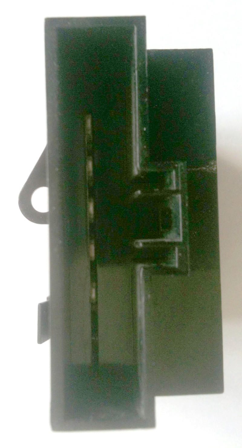 boitier interrupteur essuie glace arrière S1 Arrier11