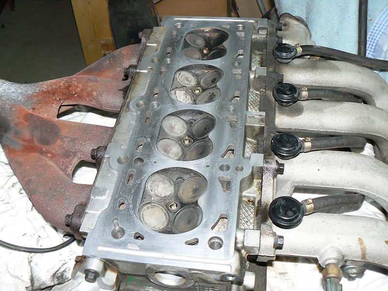 joint de culasse S3 2.4L GPL P1240312