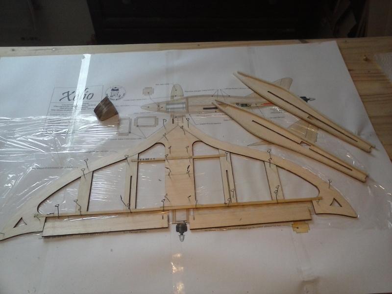Construction Xélio Xelio210