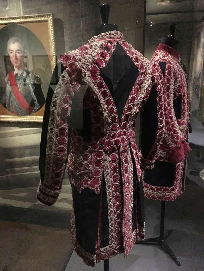 """Exposition """"Visiteurs de Versailles"""" 2017-2018 - Page 4 222"""