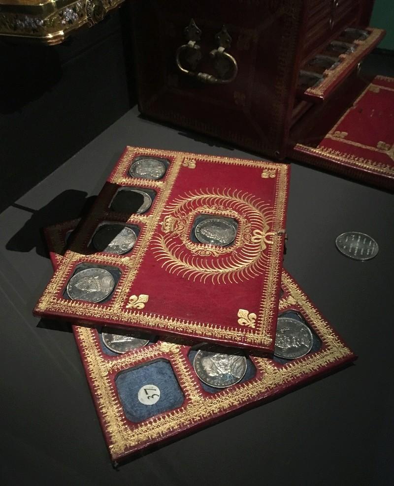 """Exposition """"Visiteurs de Versailles"""" 2017-2018 - Page 4 920"""