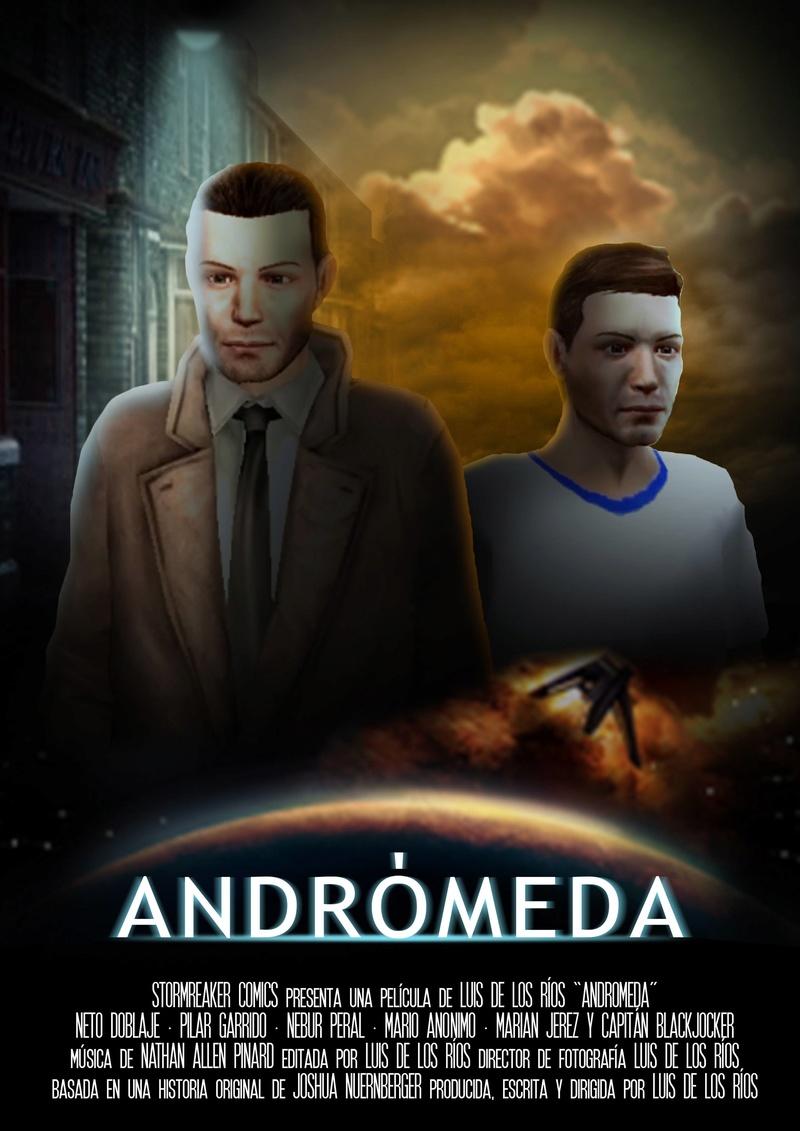 Andrómeda Poster10