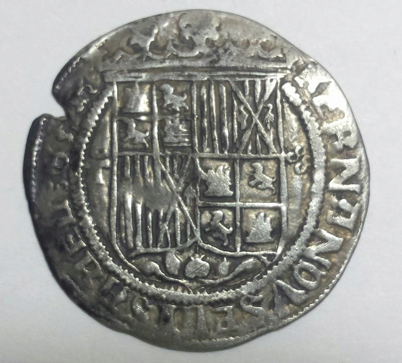 1 Real Reyes Católicos Toledo - Clón o Gemela Anvers10