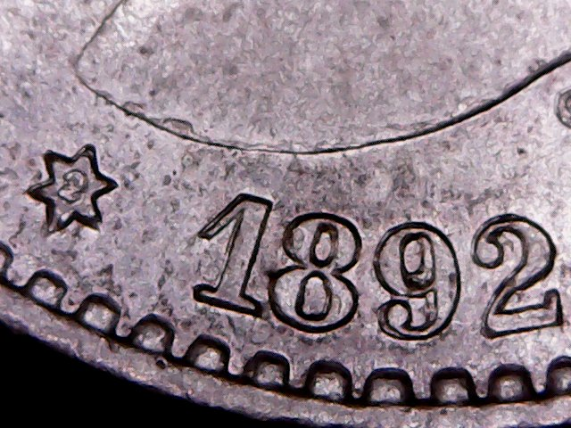 50 Céntimos 1889/92 *22 Alfonso XIII - Madrid ¿Seguimos graduando? Mon_no12