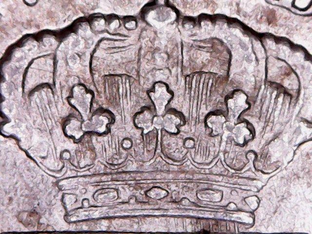 50 Céntimos 1889/92 *22 Alfonso XIII - Madrid ¿Seguimos graduando? Mon_no19