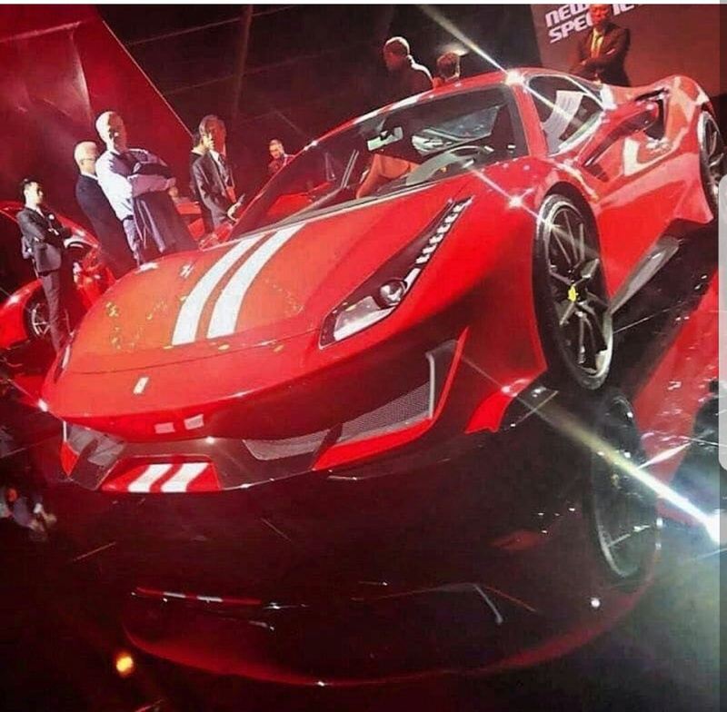 2018 - [Ferrari] 488 Pista - Page 6 Img_2018