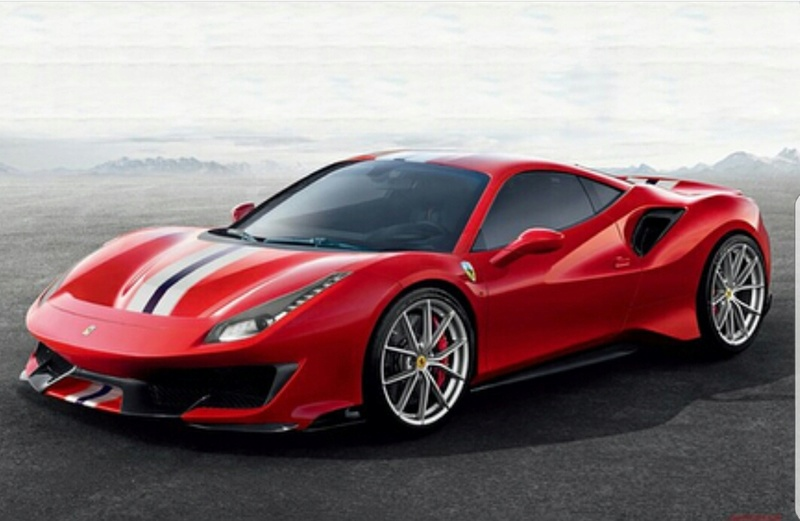 2018 - [Ferrari] 488 Pista - Page 6 Img_2022
