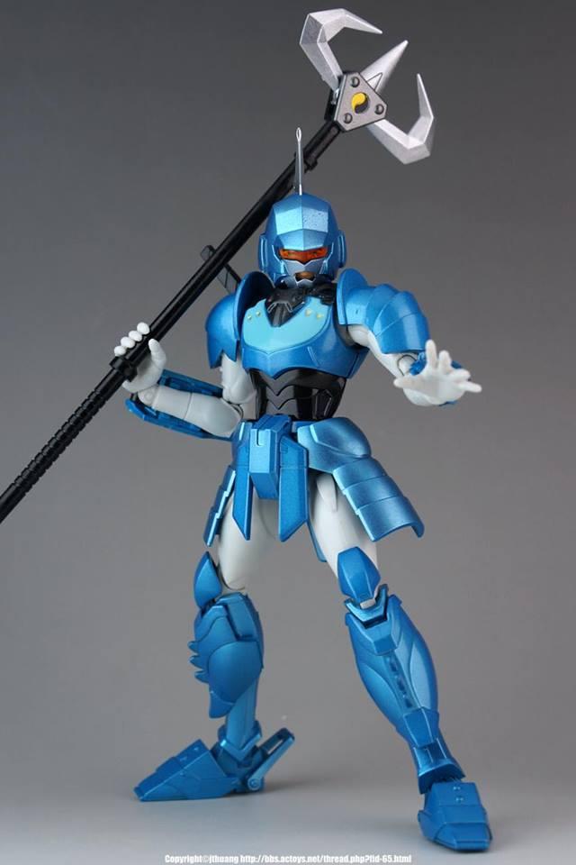 Yoroiden Samurai Trooper (Les Samouraïs de l'Eternel) (Lutoys Model / Produits Pirates) 22851910