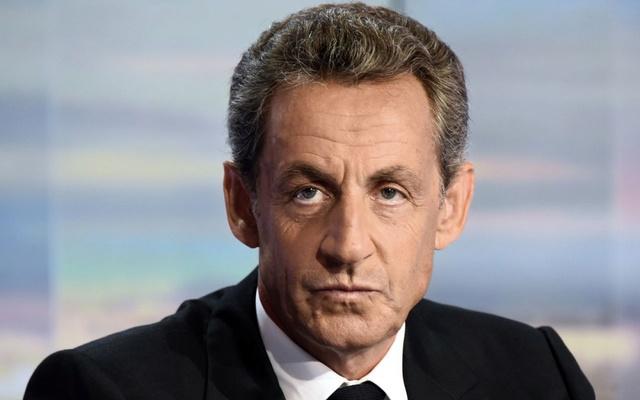 Nicolas Sarkozy mis en examen  76228710