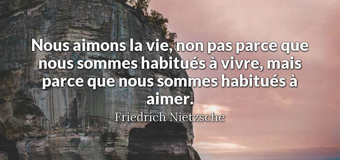 Citations & Proverbe  Friedr10