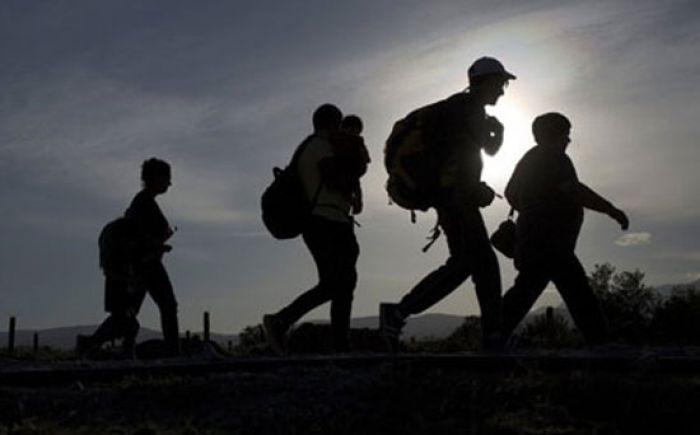 Violencia primera causa de inmigración en América Central Despla10