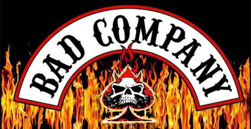 | Regras da Bad Company | Bad-co10