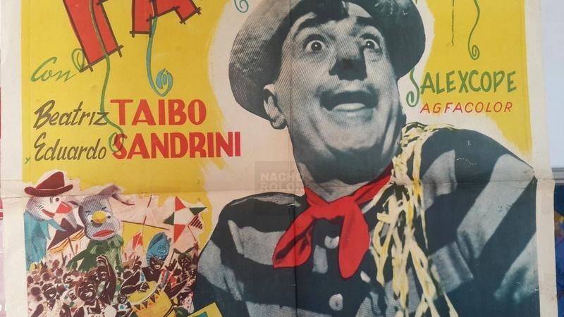 """PROFECIA: """"Pierrot gobernará antes que el orden llegue"""" (1938) - Página 15 Sandri11"""