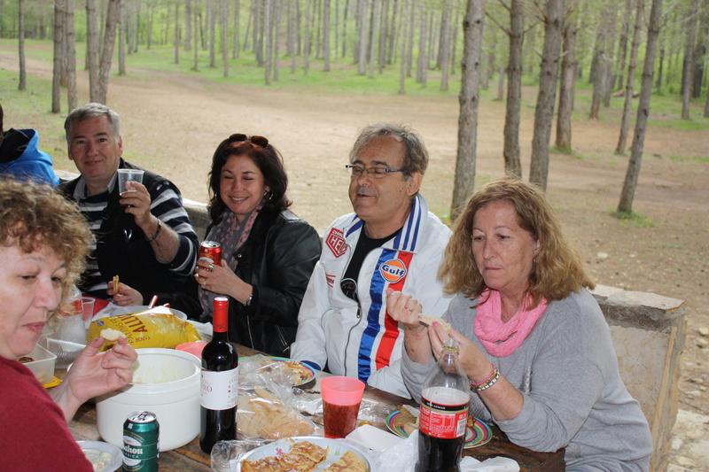 Salida 19 de mayo por la sierra de Cuenca y Guadalajara - Página 2 Img_2111