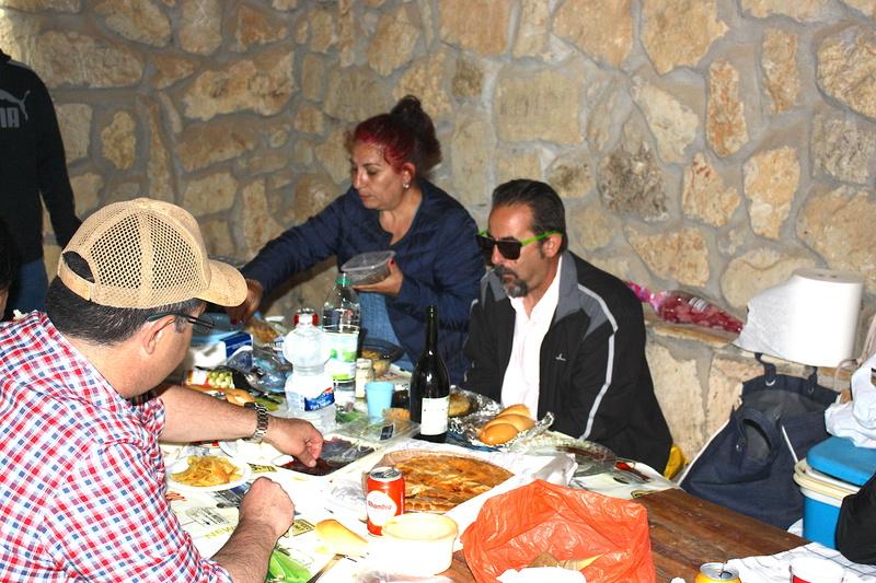 Salida 19 de mayo por la sierra de Cuenca y Guadalajara - Página 2 Img_2112