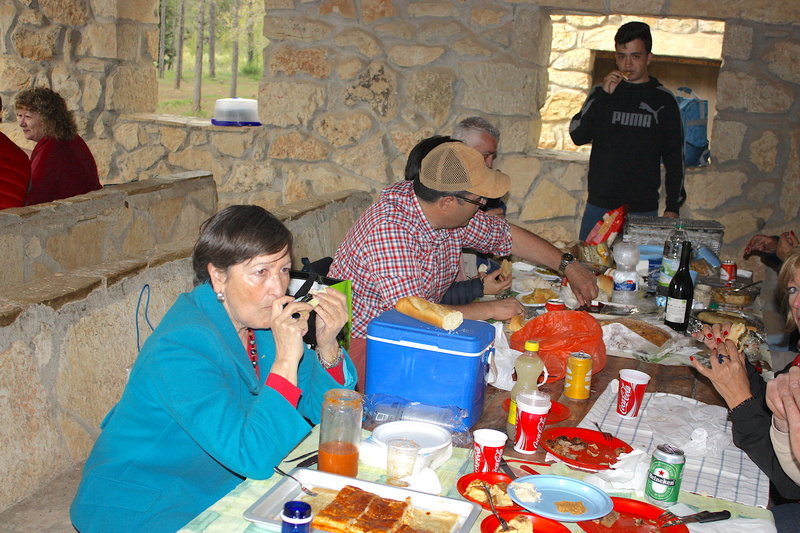 Salida 19 de mayo por la sierra de Cuenca y Guadalajara - Página 2 Img_2114