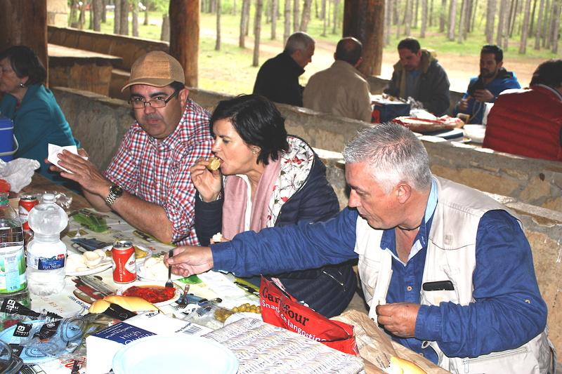 Salida 19 de mayo por la sierra de Cuenca y Guadalajara - Página 2 Img_2116
