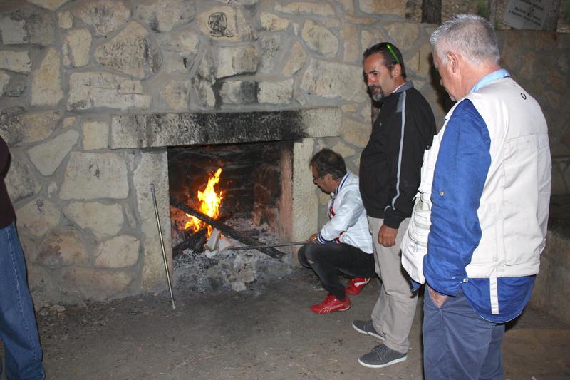 Salida 19 de mayo por la sierra de Cuenca y Guadalajara - Página 2 Img_2118