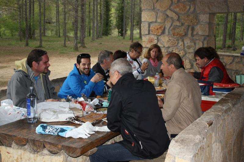 Salida 19 de mayo por la sierra de Cuenca y Guadalajara - Página 2 Img_2119