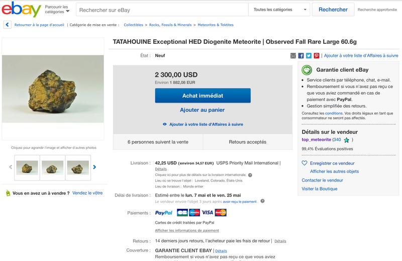 Vente ebay sympa 3d8e0e10