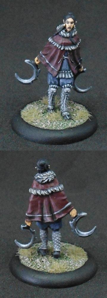 Les elfes d'Avaren de Varlack Aspic10