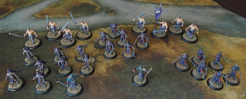 Les elfes d'Avaren de Varlack Totale12