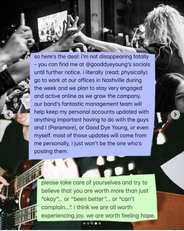 Paramore - Página 4 0113