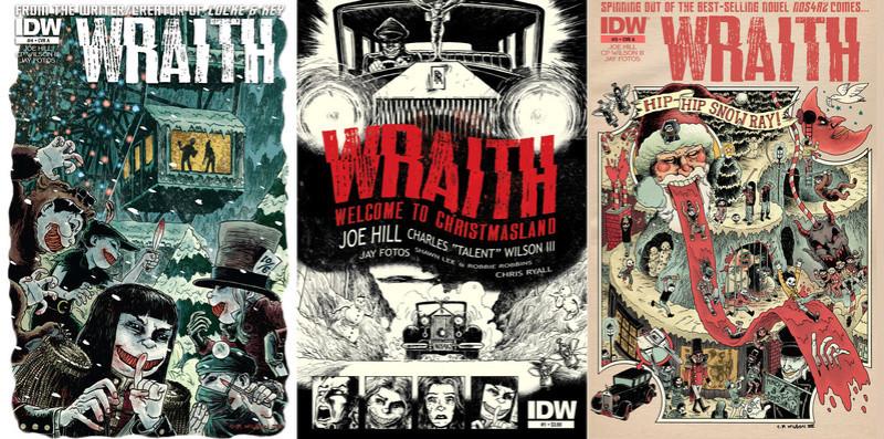 Seguís alguna serie? - Página 24 Wraith10