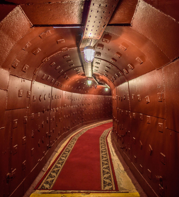 Bunker 42 – Taganka – Moscù. B42_mu10