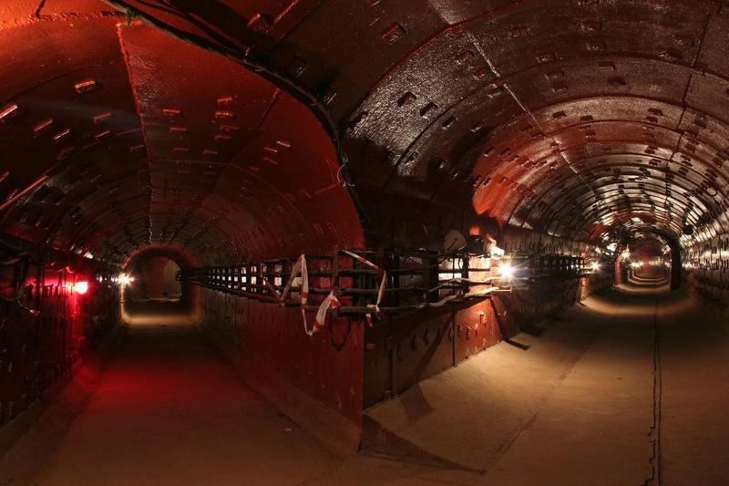 Bunker 42 – Taganka – Moscù. B42_pa11