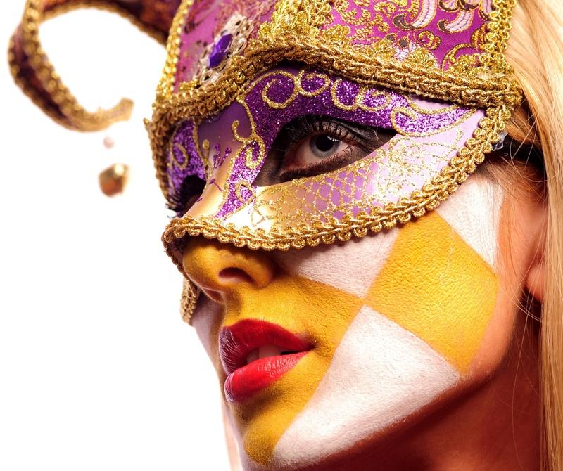 I Concurso de avatares: Carnaval Maquil10