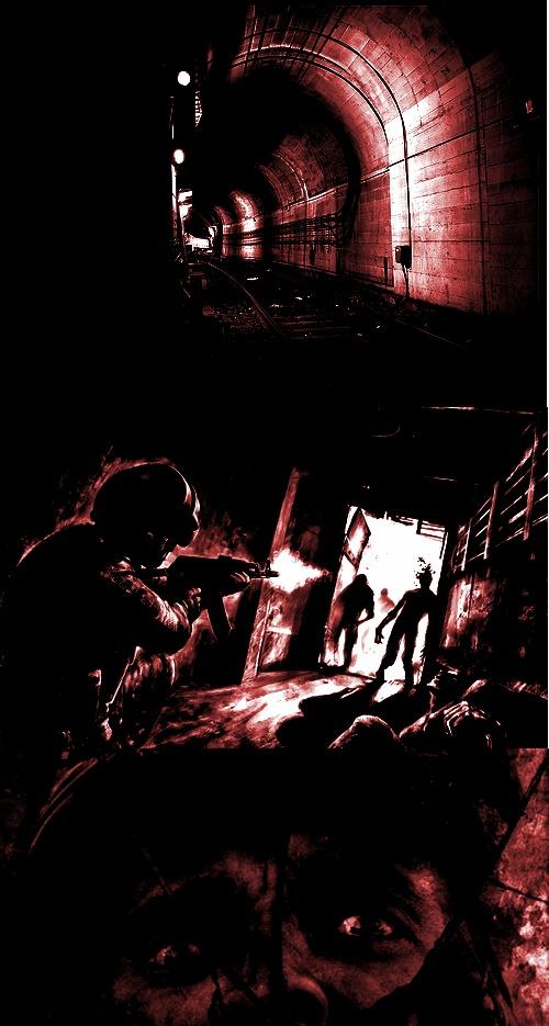 Massive War of the Dead - Proyecto Abadón 25100310