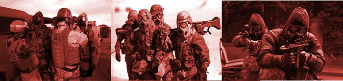 Massive War of the Dead - Proyecto Abadón Captur14