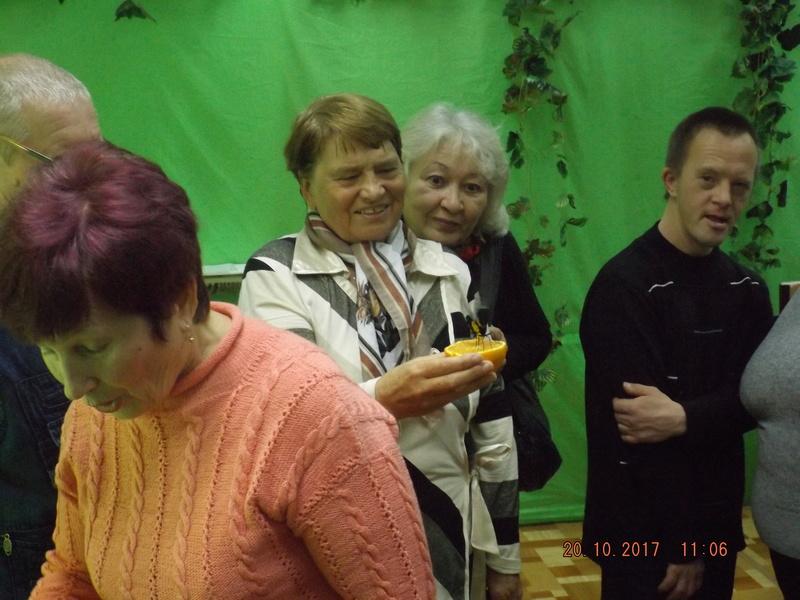 Третья экскурсия на выставку тропических бабочек. Dscf3518