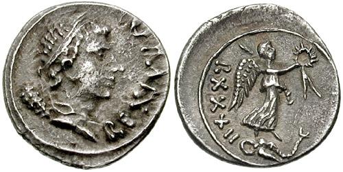 Denario de Ptolomeo de Mauritania (23-40 AC). Untitl10