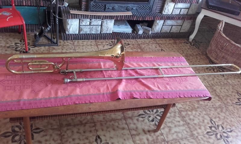 EstimationTrombone King 4B Trombo10