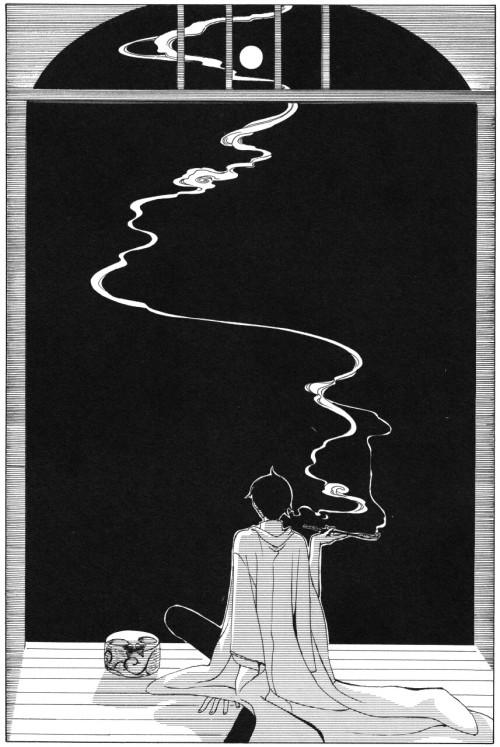 Fumer la pipe en toute tranquillité. - Page 3 Tumblr10