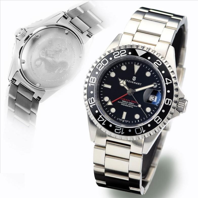 GMT-Ocean 1 Black Aluminium Sans_t18