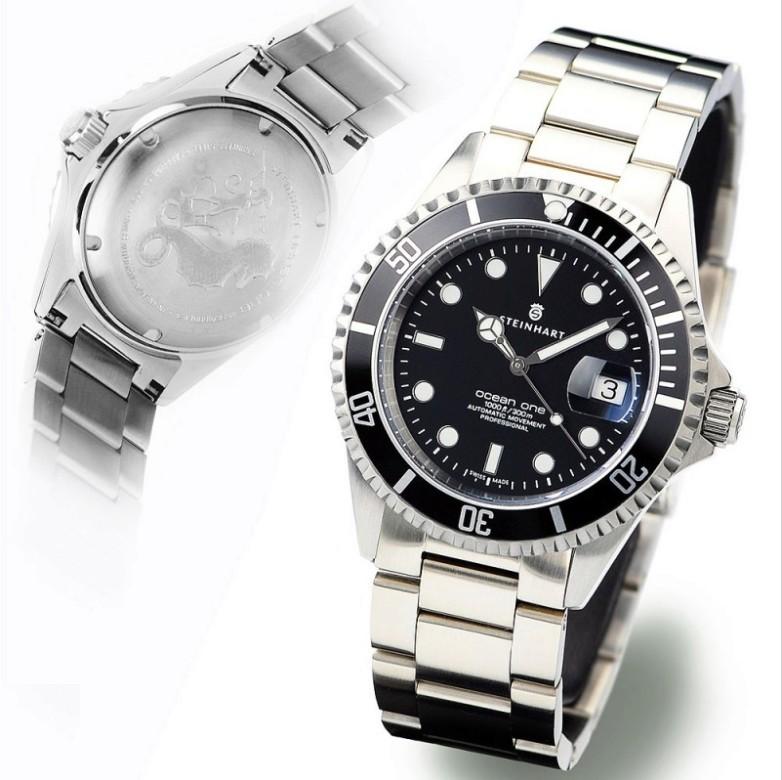 Ocean 1 Black Aluminium Sans_t28