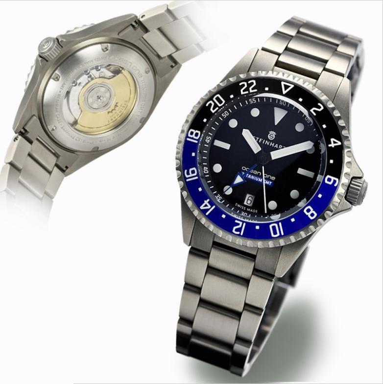 Ocean Titanium 500 GMT Premium Sans_t39