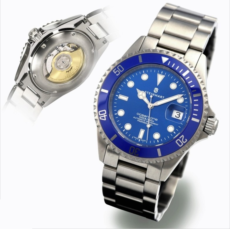 Ocean One Premium Blue Sans_t41