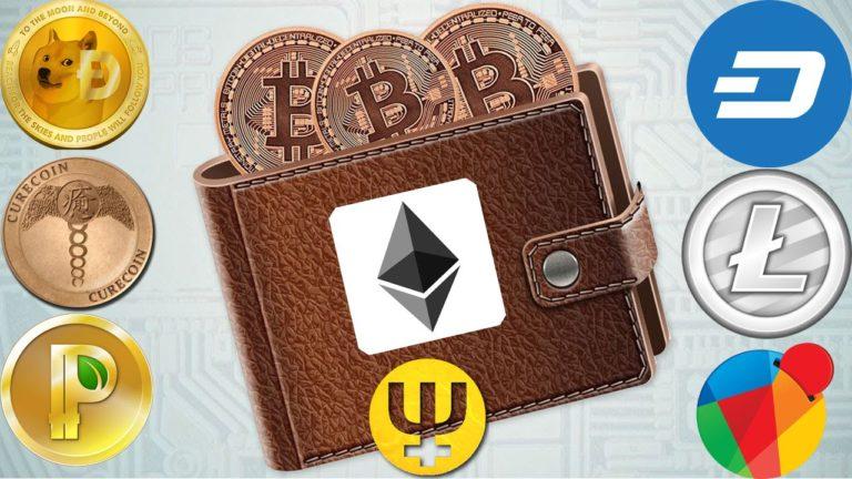 Что такое bitcoin кошелек? Crypto10