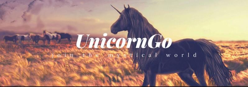 UnicornGO Игра. Обзор игры unicorngo.io, отзывы. Qip_sh23