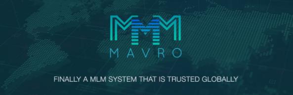 МАВРО (Мavro) крептовалюта ИКО 2018 года. Qip_sh50
