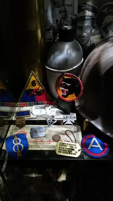 Bricoles US WW2 24550412