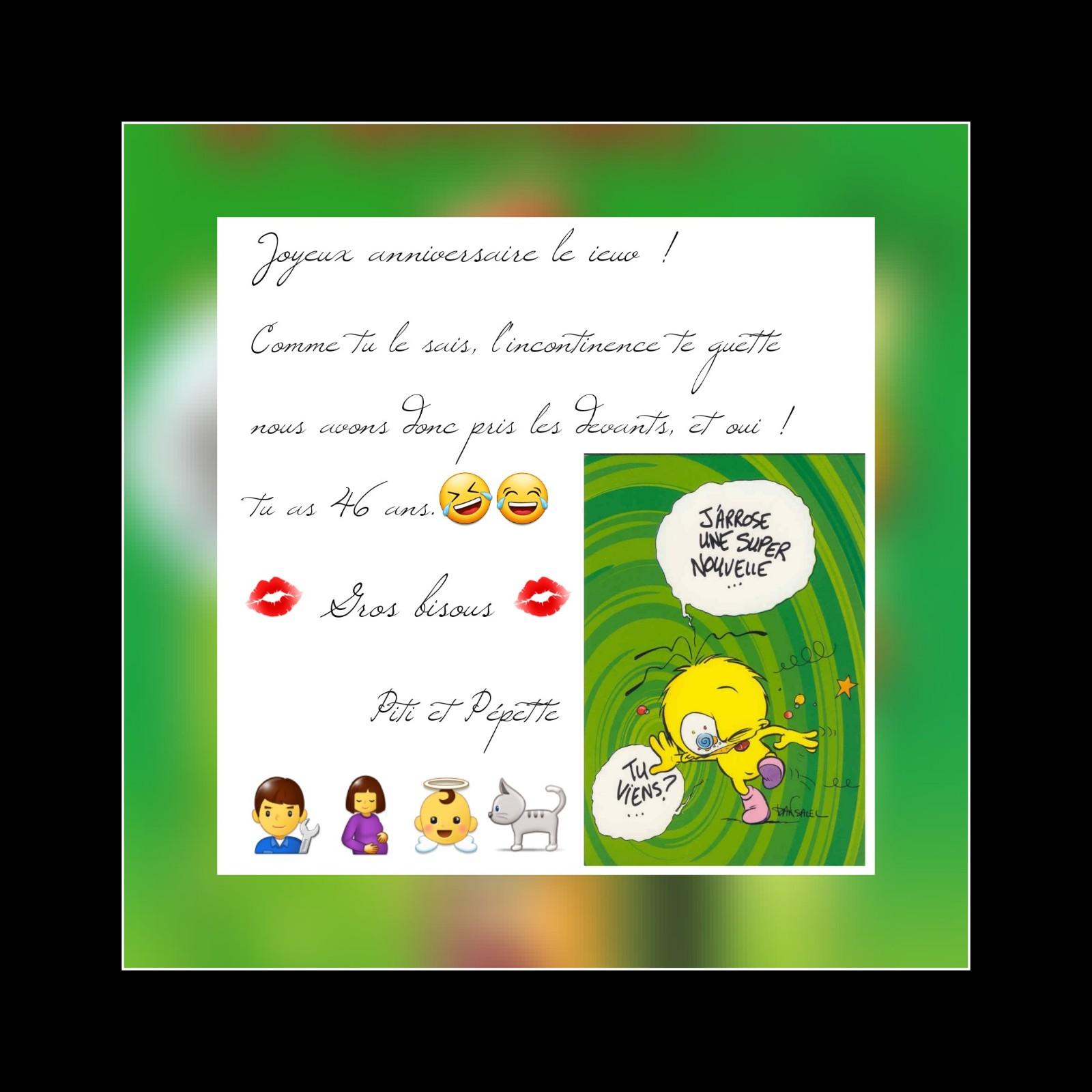 Lettres à mon petit Prince - Page 2 15273811