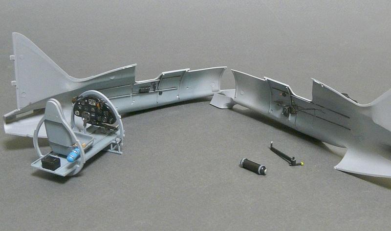 И-16 тип 24,ICM, 1/32 Hiesqf10