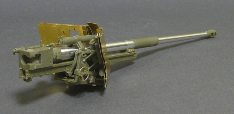 German 8.8cm Pak 43/41 Anti-tank Gun,1\35,AFV Club P1090229