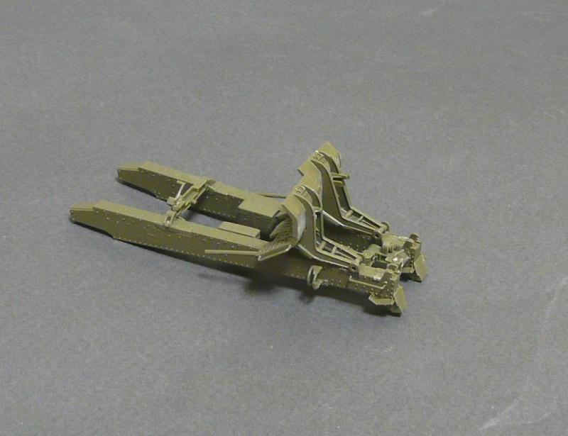 German 8.8cm Pak 43/41 Anti-tank Gun,1\35,AFV Club P1090311