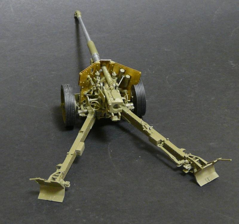 German 8.8cm Pak 43/41 Anti-tank Gun,1\35,AFV Club P1090412